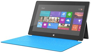 What should Microsoft do with all the Windows Surface RT tablets