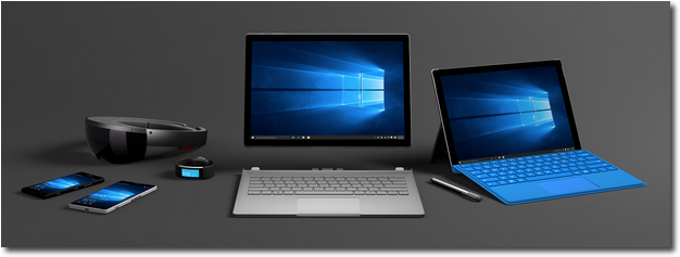 Microsoft just #NailedIT with their new Surface lineup