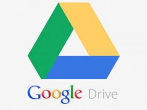 Move the default Google Drive folder to a different physical drive