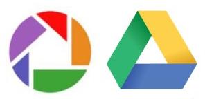 Google: please integrate Google Drive and Picasa