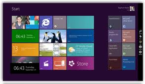 How to avoid the new Windows 8 menu after log on (Metro)