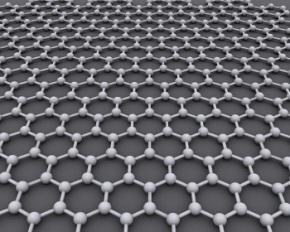 Graphene, the material of the future