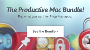 Some great Black Friday deals – Mac Apps