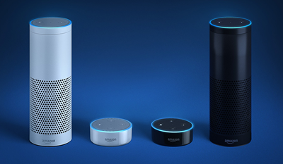 How to configure your Amazon Echo or Dot (even outside the US)