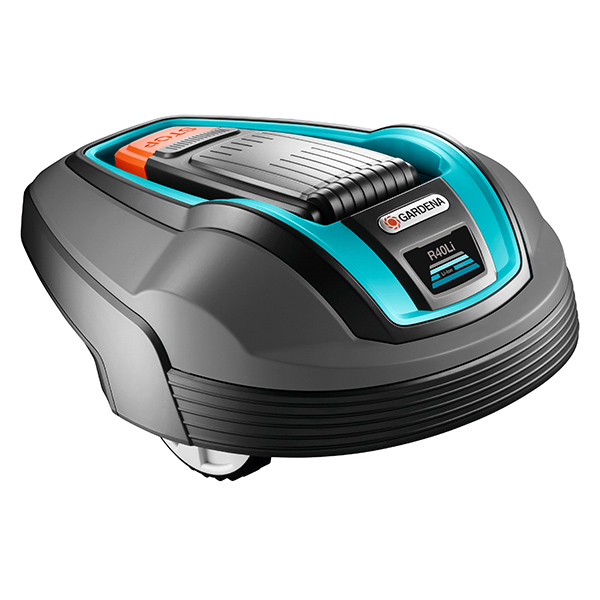 GARDENA Robotic Lawnmower R40Li R70Li R80Li Installation Videos and manuals links in English
