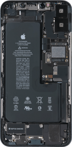 Iphone 11 Pro Max Internals Wallpaper It Central Point